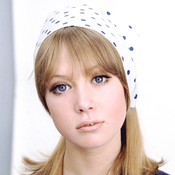 pattie boyd height