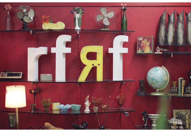Best Vintage Store in Akron Ohio