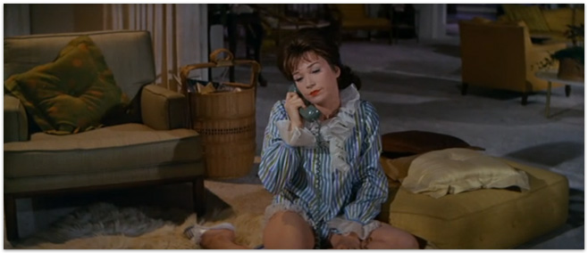 What a Way to Go 1966 shirley maclaine