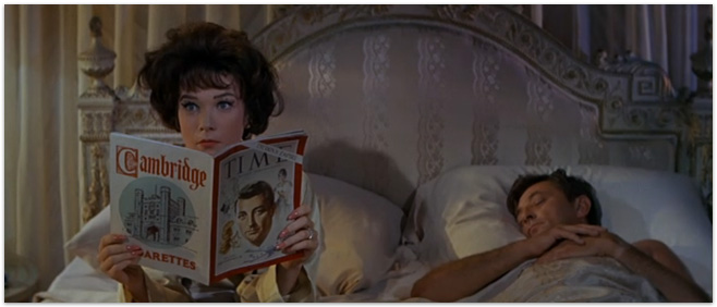 What a Way to Go 1966 shirley maclaine robert mitchum