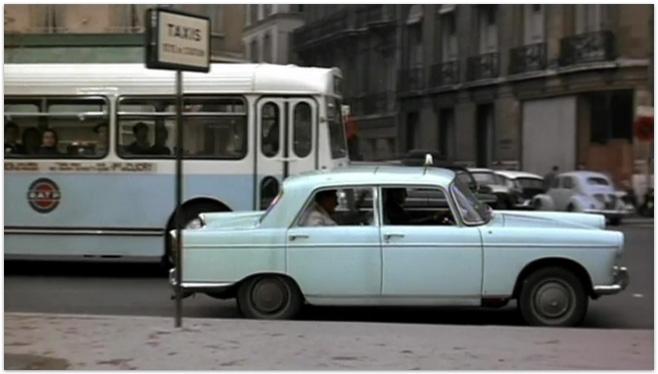 Charade 1963 Audrey Hepburn
