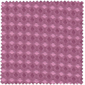 pink vintage inspired jacquard apparel fabric
