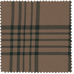 vintage inspired apparel fabric plaid
