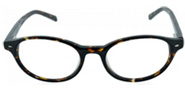 tortoise shell cateye/wayfarer style eye glasses