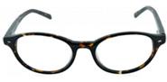 tortoise shell cateye/wayfarer style eye glasses
