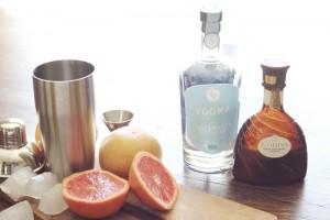 grapefruit cocktail vodka