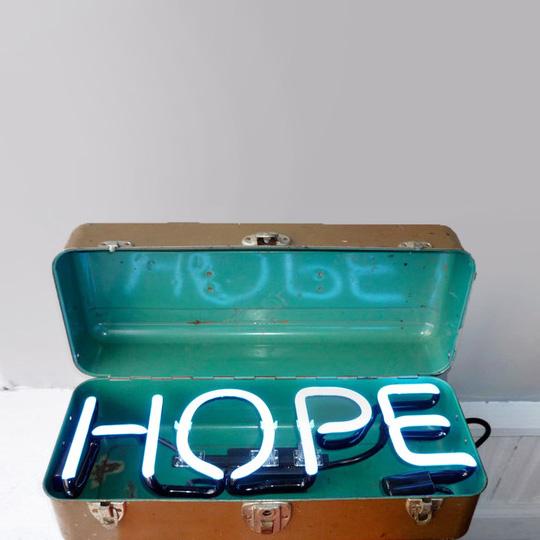 Andrew Junge, Pandora's Box #13, 2009