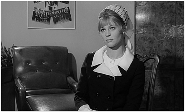 Darling, Julie Christie 1965