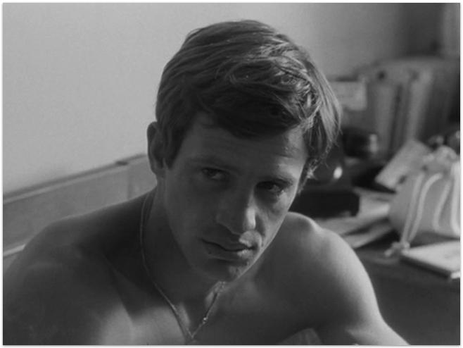 Breathless 1960