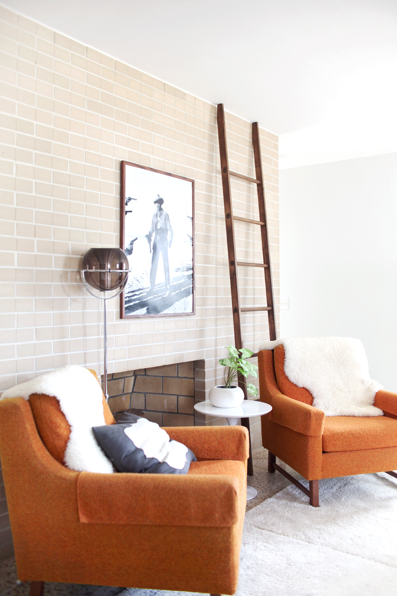 Making Nice in the Midwest- Living Room Updates
