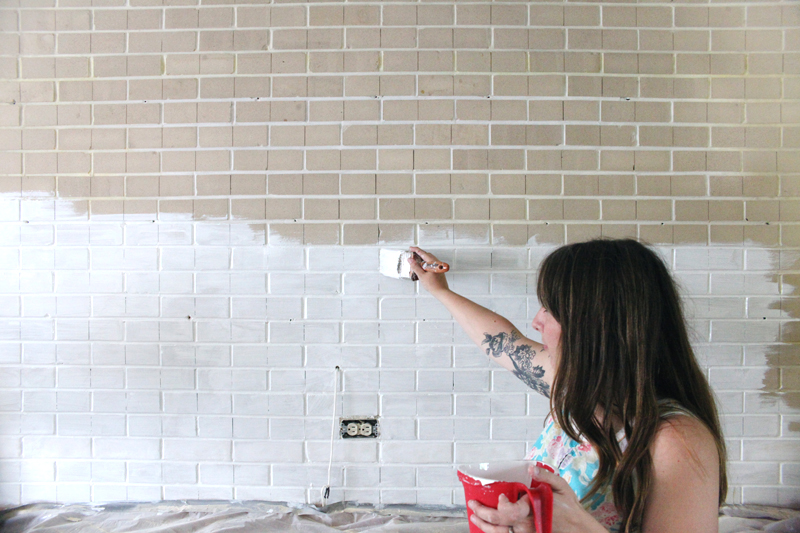 kitchen renovation - Making Nice in the Midwest