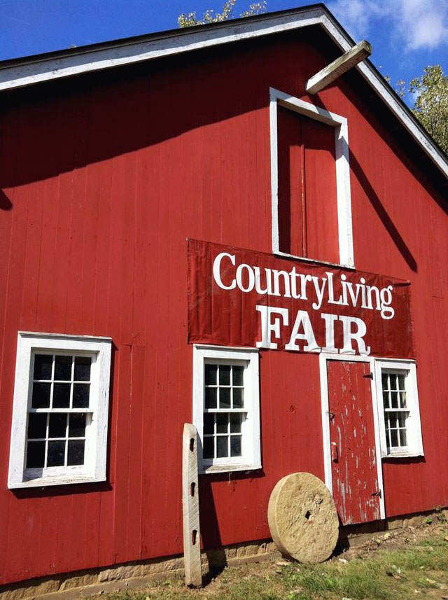Country Living Fair, Columbus