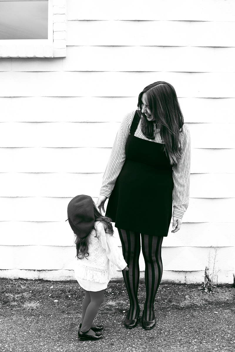 mother daughter vintage fashion blog
