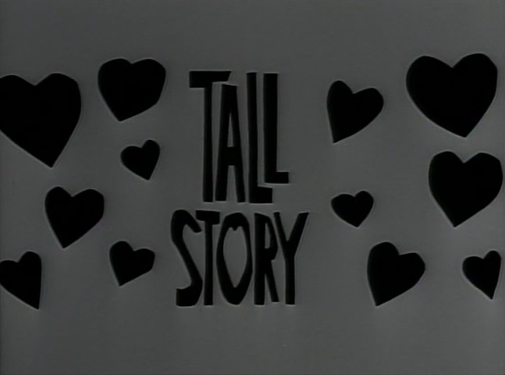 Tall Story 1960