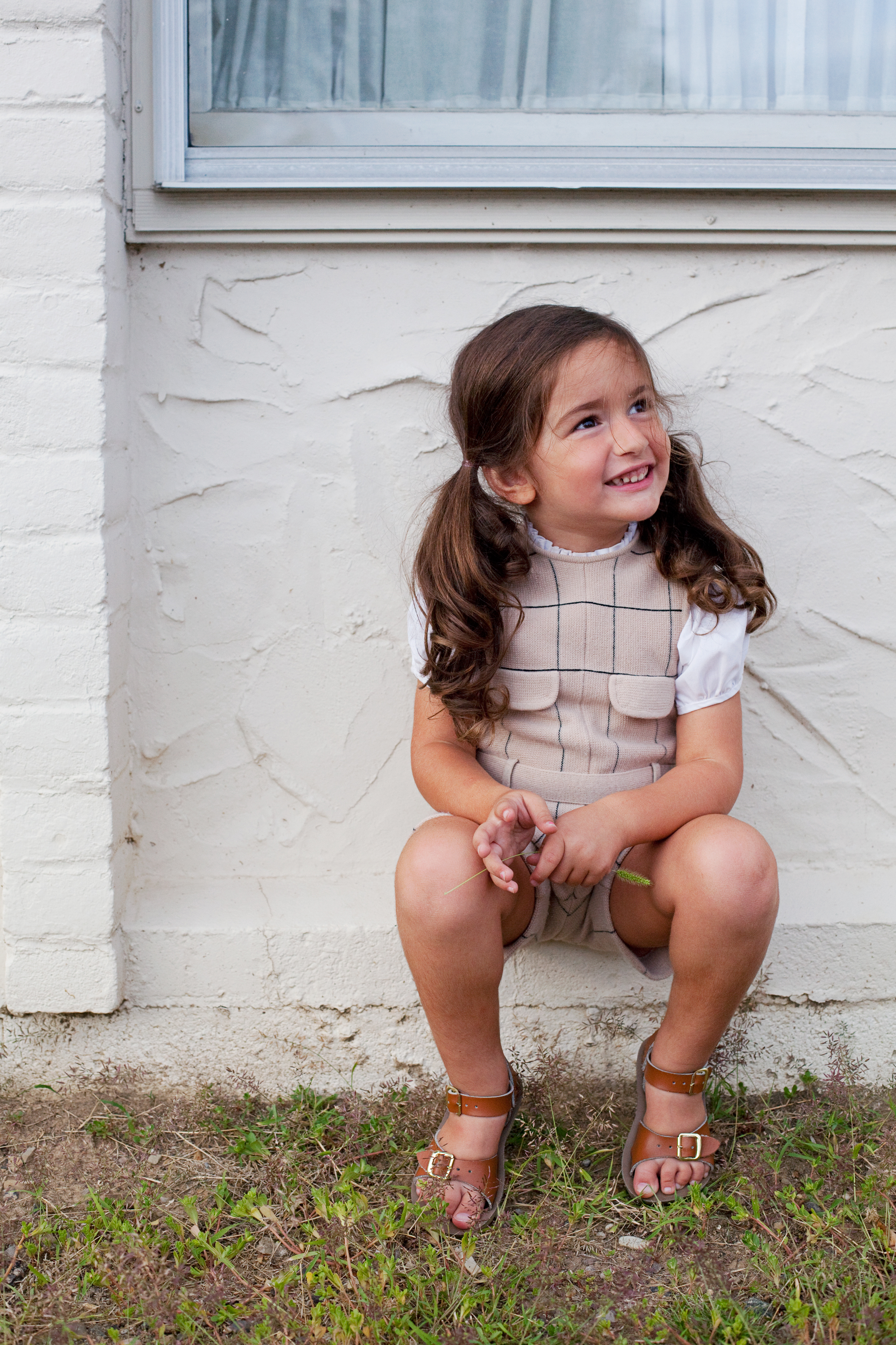 vintage toddler style blog