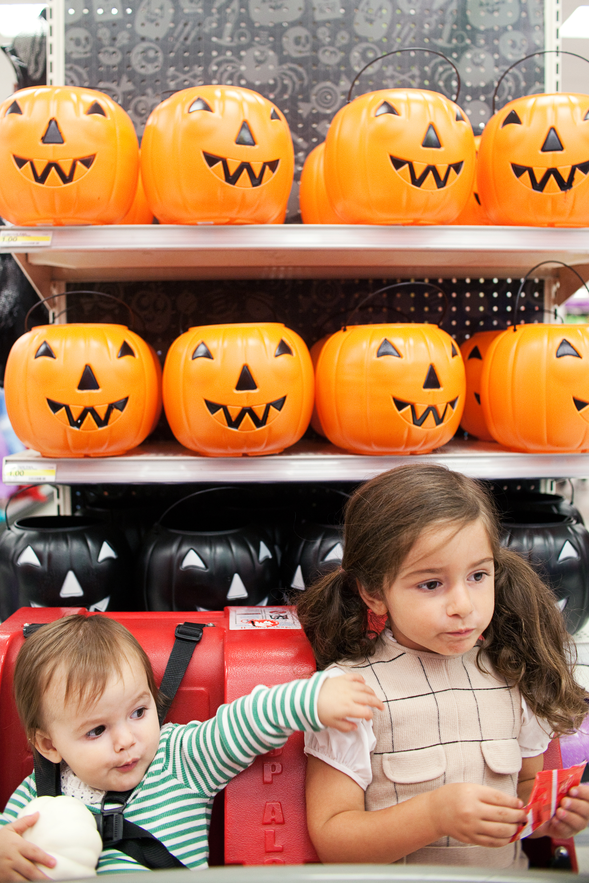 HorizTarget Halloween Decorations 2016on Organic Flavored Creamers at Target