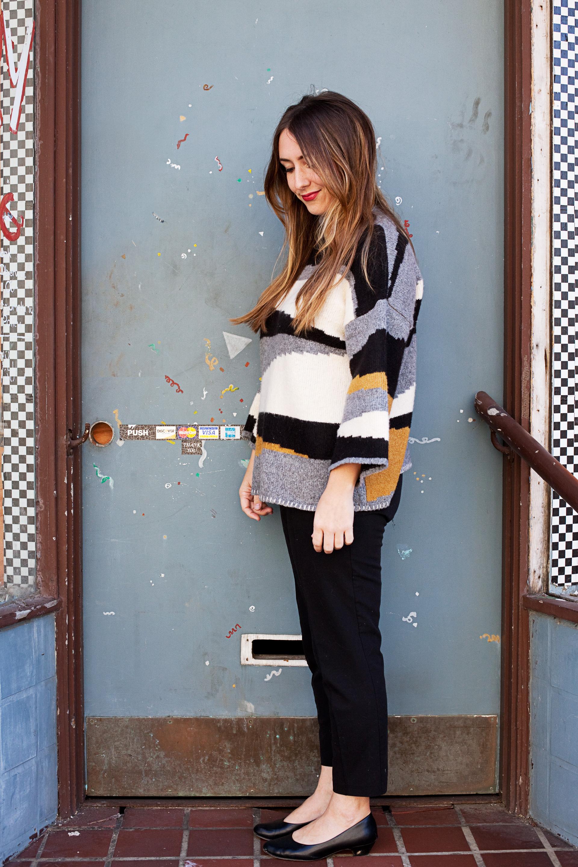 Ohio Fashion Blogger
