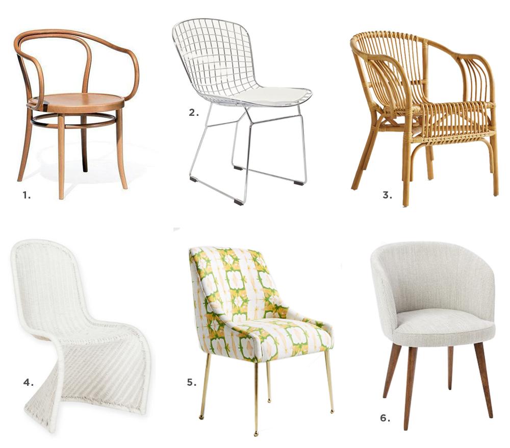 sunroom chairs