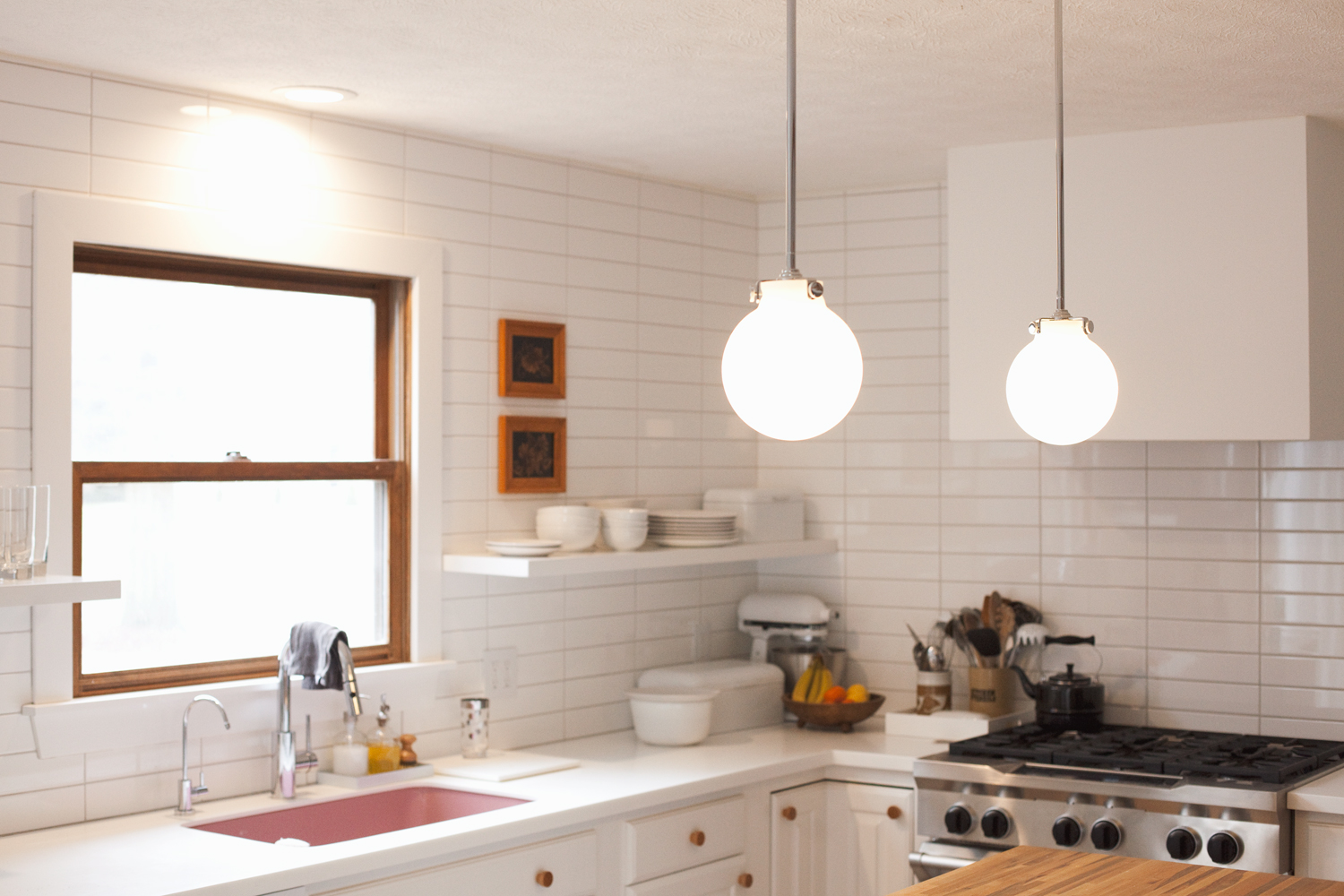 Everything you need to know about choosing lighting and light bulbs for your home