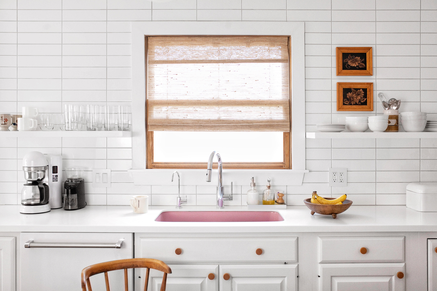 woven wood shades from Blinds.com