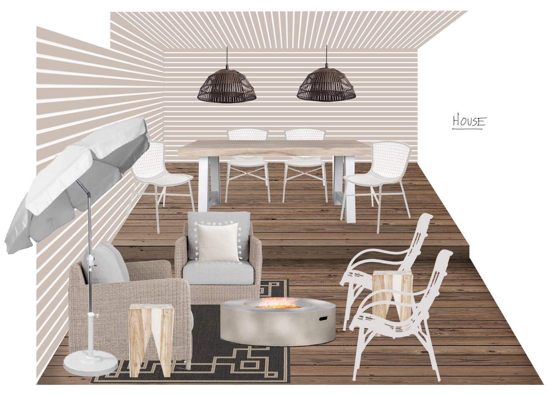 patio plans
