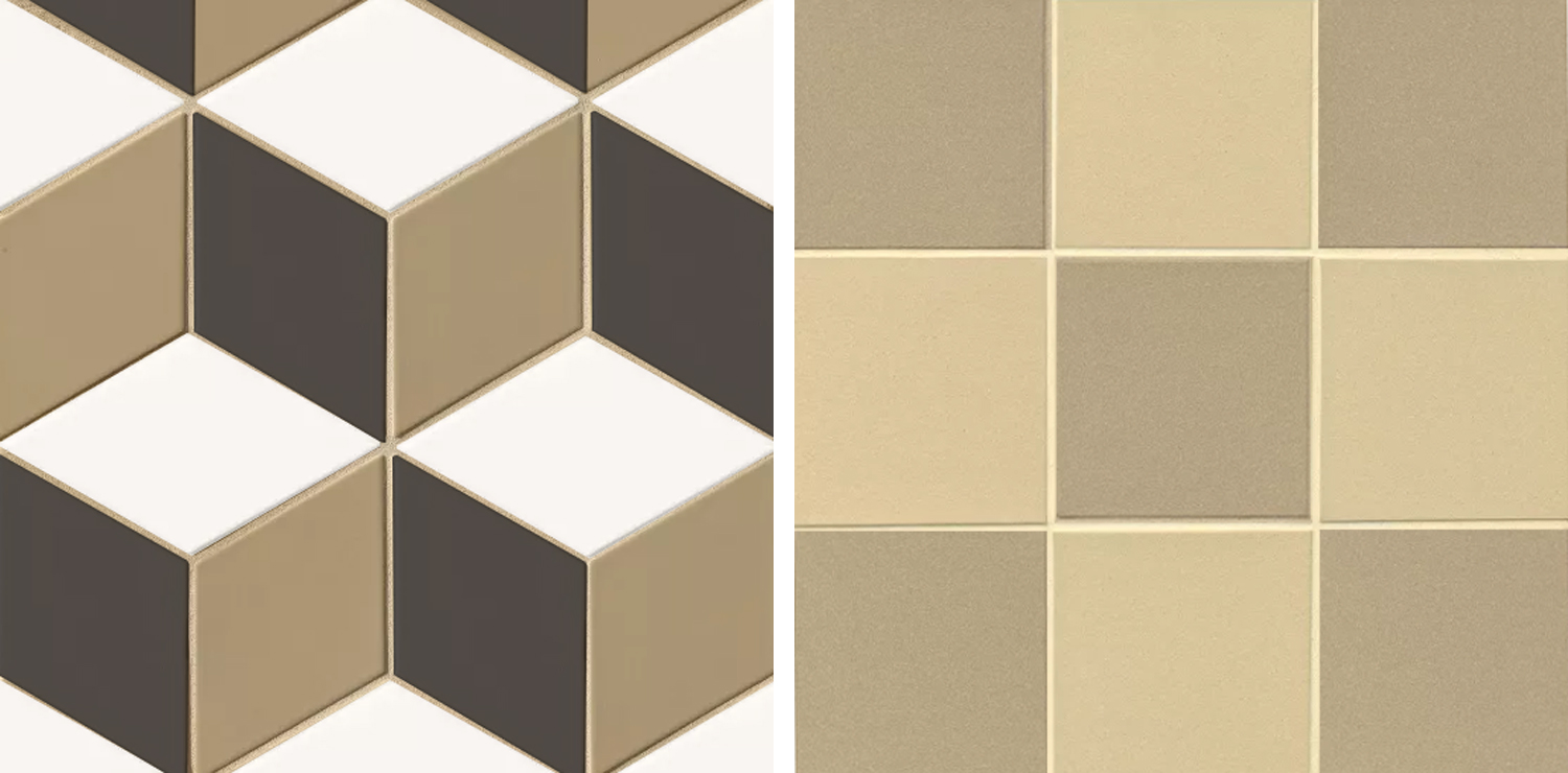 Bedrosians Tile Options